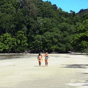 Uncle Brian's Cape Tribulation
